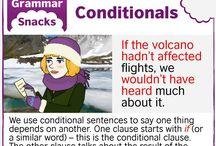 Grammar teens