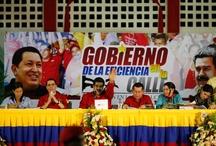 Así es el Gobierno de Calle en Venezuela de Nicolás Maduro / El Gobierno del presidente Nicolás Maduro trabajará en función del plan de la patria, diseñado y elaborado por el comandante supremo Hugo Chávez, que tiene cinco objetivos estratégicos.  Recorrerá el territorio nacional en compañía de ministros, gobernadores y alcaldes bolivarianos; detectarán directamente las necesidades del pueblo para darles solución inmediata.
