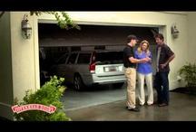 Garage Door 101 Videos / by Overhead Door Garage Doors