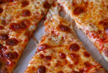 Food: Pizza