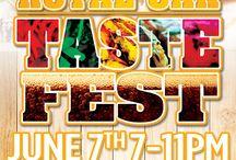 Royal Oak Taste Fest