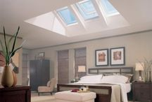 Skylight Ideas / Get inspired with these skylight ideas and inspiration to help you plan for your skylight installation.. Click http://www.allaboutroofing.co.za/ for more info