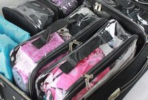 Packing (Trip Organization)