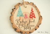 Premiers Noëls Des Bébés
