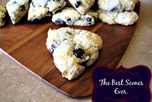 Recipes: cookies and desserts!