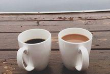 Coffee / #coffee #energy #cafe