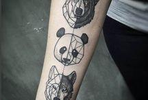 Drugi tattoo