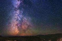 Tonight the Stars Speak / by Sara Staff