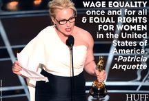 Día de la mujer 2015: actitudes que + actitudes que -