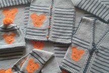 háčkované oblečenie pre chlapcov