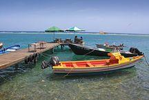 Aruba's Many Sides / Knowing it is loving it.