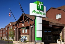 """Holiday Inn West Yellowstone / Holiday Inn West Yellowstone is a standout Yellowstone hotel. The Holiday Inn® delivers the value, quality guest service and amenities that are hallmarks of the Holiday Inn brand and Park Gate Lodges collection.   Located just blocks from Yellowstone National Park's West Entrance, the Holiday Inn West Yellowstone Hotel is amenity-rich and the ideal """"base camp"""" from which to explore America's first national park."""