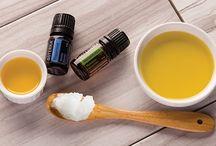 Essential Oils and DIY