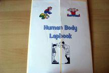 L'albook corpo umano