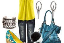 fashion I like / by Tina Westergaard