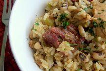 Guyanese Dishes