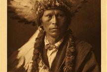 APACHE - JICARILLA NATION / INDIDENOUS NATIVE AMERICANS