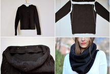 Nápady - oblečení,doplňky