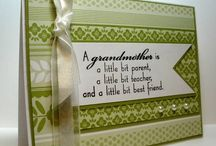 Grandmothers and Grandchildren
