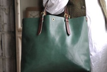 | Inspiration : Bags |