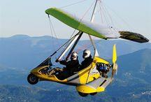 Aircraft: Aviation Trikes / Weight Shift Control Light Sport Aircraft (LSA) Trikes