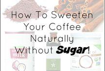 Go Sugar-Free!