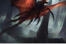 rpg - monster