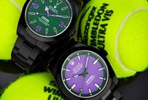 Watches / by Brian Oostman