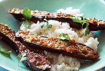 Eat It: Savory Sides