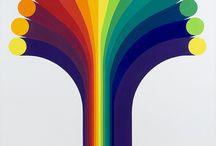 Rainbows and stuff