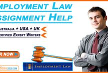 Employment Law Coursework