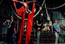 Dark Circus!!! / by Jericho Dillard