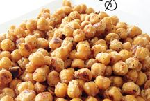Chickpeas / Great ways!