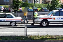 Cars: Police