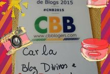 #CNB2015 #CBBLOGERS