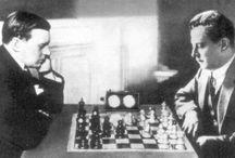 Chess Matches