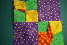 Origami vzory