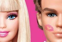 Barbie Dolls / by Christine Kysely