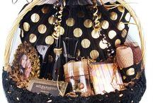 Fashion gift baskets