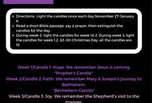 ideas for advent