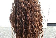 Inspiração cabelo