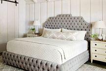 ROOM: Bedrooms