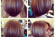 Women's Hair Color & Women's Hair Cuts / We are more than just blowouts...