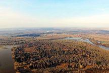 Разлив реки Чумыш