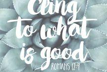 faith ✞