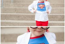 Superhero Photos