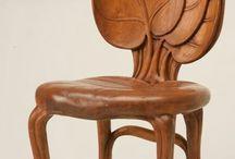 mobilier lemn