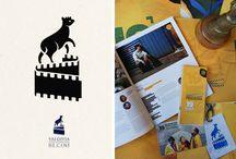 Identidad Corporativa / Diseño de imagen de marca, identidad corporativa y barnding