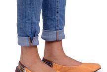 Kenkiä, shoes