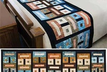 Table & Bed Runners I Love / by Danice Gentle